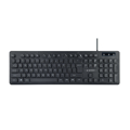 Picture of Tastatura GEMBIRD, KB-UML-02 Rainbow backlight multimedia keyboard, USB, USA layout