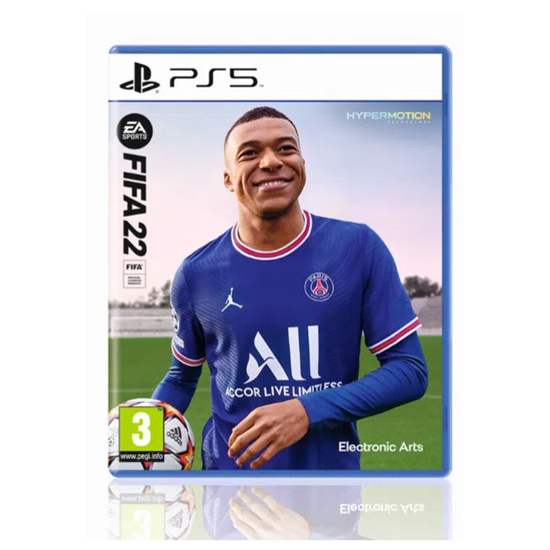 Picture of FIFA 22 PS5