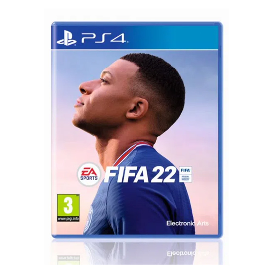 Picture of FIFA 22 PS4