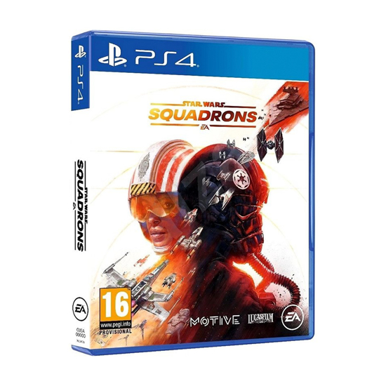 Picture of Star Wars: Squadrons PS4