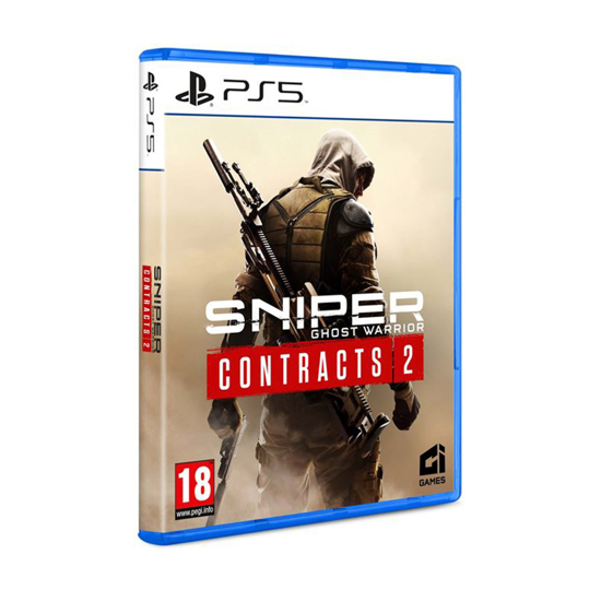 Picture of Sniper Ghost Warrior Contracts 2 PS5