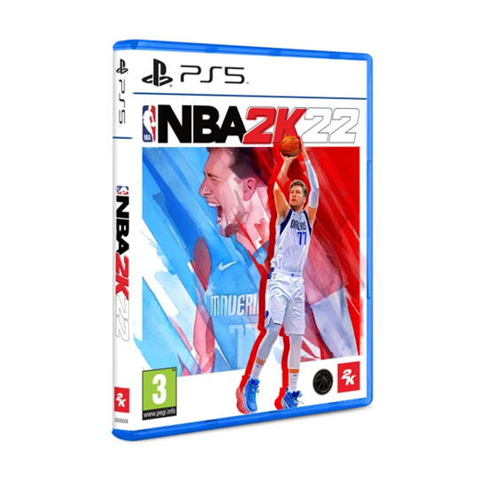 Picture of NBA 2K22 Standard Edition PS5