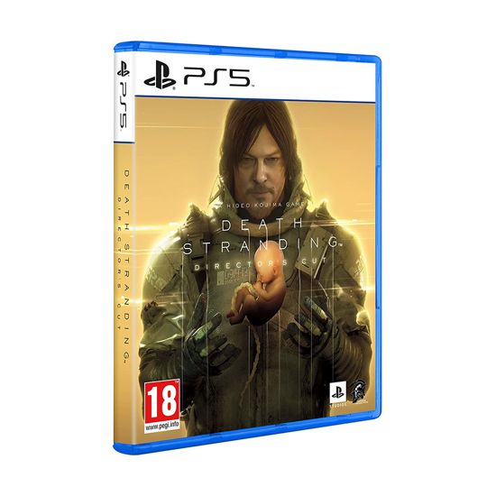 Picture of Death Stranding Director's Cut PS5
