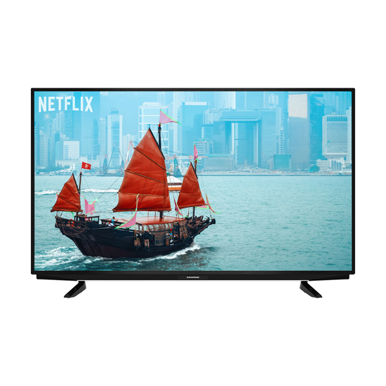 """Picture of GRUNDIG LED TV 65"""" GFU 7900 B Smart 4K Android"""