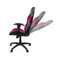 Picture of Stolica SPEEDLINK Gaming, LOOTER black-pink, SL-660001-BKPK
