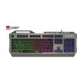 Picture of Tastatura i miš SPEEDLINK TYALO Illuminated Gaming Deskset - US layout, SL-670300-BK-US