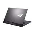 "Picture of ASUS ROG STRIX G15 G513IH-HN004 Amd Ryzen 7 4800H 15,6"" FHD IPS 144Hz 8GB/512GB SSD/NVIDIA GeForce GTX 1650-4GB/RGB/G2g/crna"