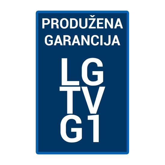 Picture of Produžena garancija za LG TV G1