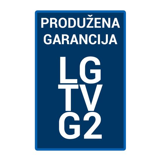 Picture of Produžena garancija za LG TV G2
