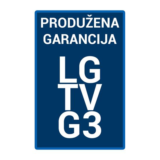 Picture of Produžena garancija za LG TV G3