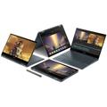 "Picture of ASUS ZenBook Flip UX363EA-WB713R-OLED 13,3"" FHD OLED TOUCH/ Intel i7-1165G7/16GB/SSD 512GB/Intel iris+/Full-Alu/Stylus Pen/Sleeve/W10 pro/2Y/siva"