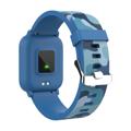"Picture of Pametni sat Teen 1.3"". IPS full touch screen, blue, IP68 waterproof, BT5.0, multi-sport mode,kids game,kompatibilan sa IOS/Android.155mAh.33g.CNE-KW33"