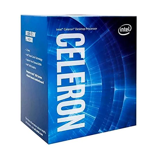 Picture of CPU Intel Celeron G5925 Procesor 3.6GHz 4MB L3 LGA1200 BOX Comet Lake