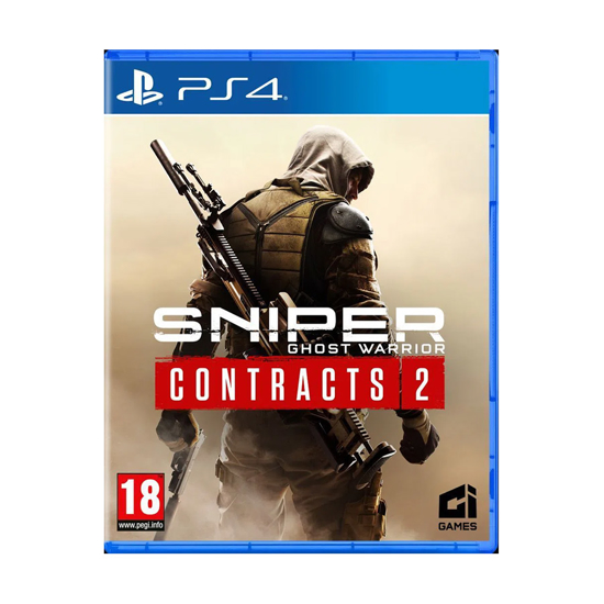 Picture of Sniper Ghost Warrior Contracts 2 PS4