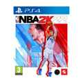 Picture of NBA 2K22 Standard Edition PS4