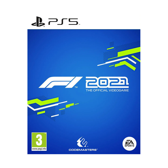 Picture of F1 2021 PS5