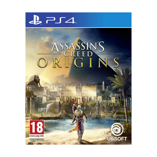 """Picture of Assassin""""s Creed Origins Standard Edition PS4"""