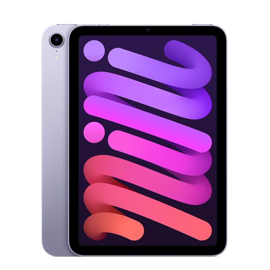 Picture of Apple iPad mini 2021 64GB Wifi Purple