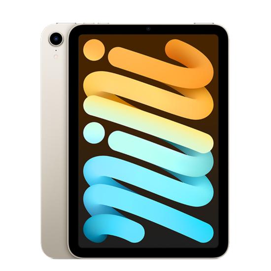 Picture of Apple iPad mini 2021 64GB Wifi Starlight