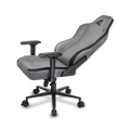 Picture of Stolica SHARKOON Skiller SGS40 bk/gy black gray