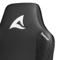 Picture of Stolica SHARKOON Skiller SGS40 fabric bk black