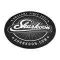 Picture of Podloga za stolicu floor mat SHARKOON, Black/White