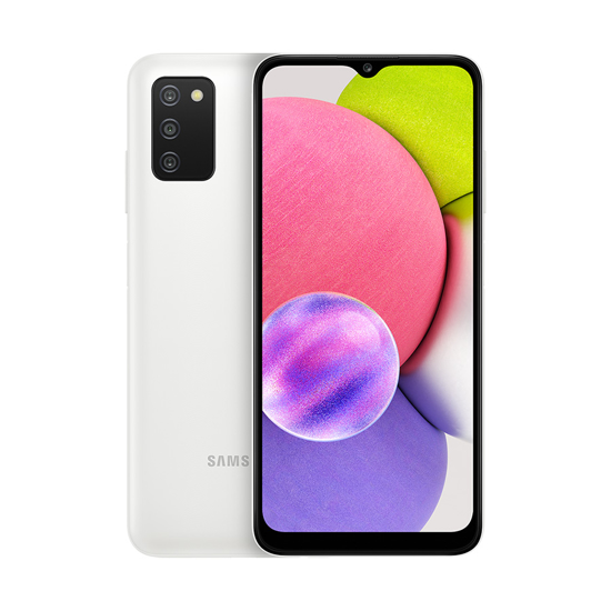 Picture of Mobitel Samsung Galaxy A03s SM-A037F 4GB 64GB Dual Sim bijeli
