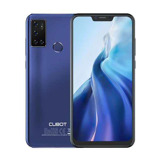 Picture of Mobitel CUBOT C20 4GB 64GB Plavi
