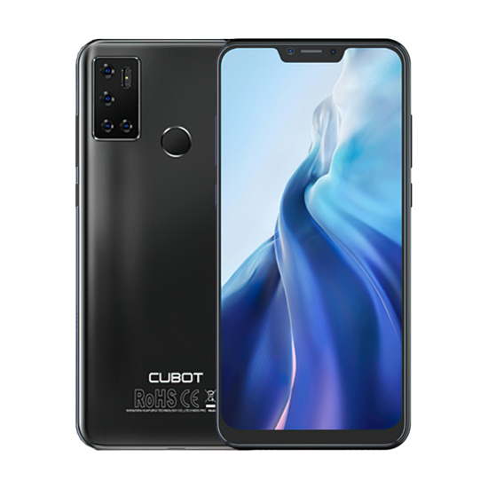 Picture of Mobitel CUBOT C20 4GB 64GB Crni