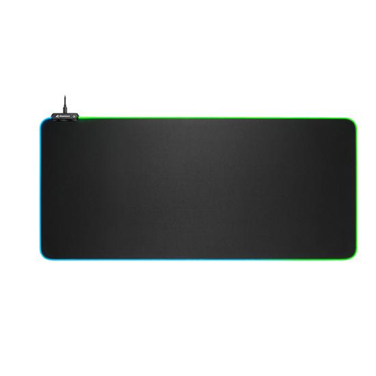 Picture of Podloga za miš SHARKOON gaming 1337 Mat RGB V2 900, 900 x 425 x 3 mm